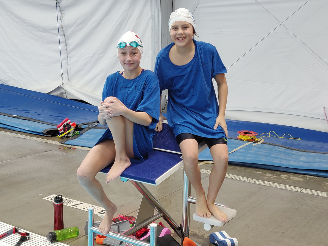 Elite Team - Long Island Swimming